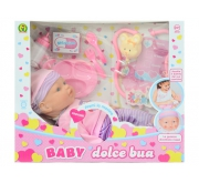 BABY DOLCE BUA